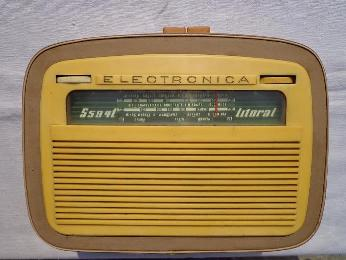1959 - LITORAL S594T ELECTRONICA